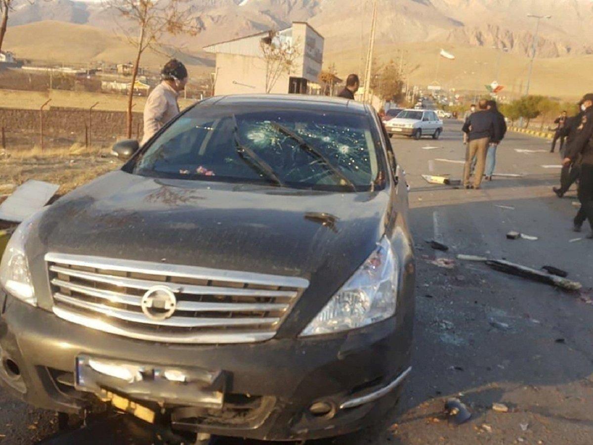 Убийство учёного в Иране: что случилось и чем это грозит?