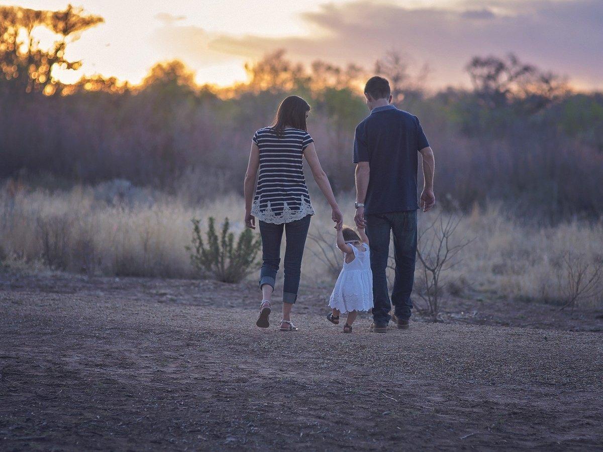 Исследование выявило черту личности, которая поможет создать счастливую семью