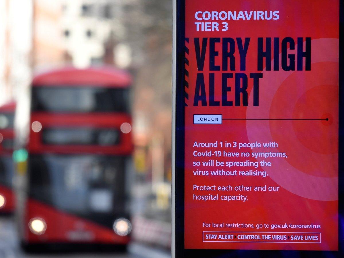 Мутация коронавируса: откуда взялся новый штамм и так ли он опасен?