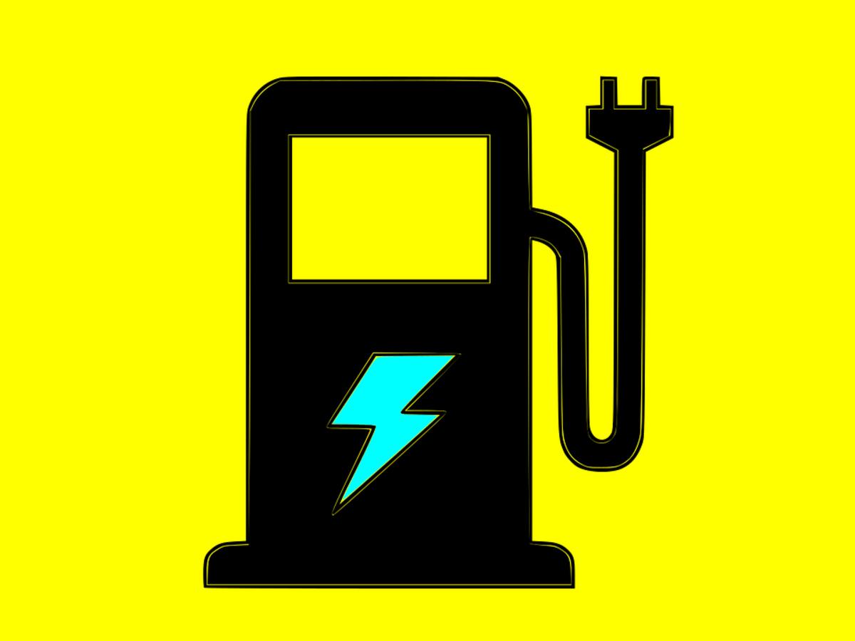 Ученые придумали, как быстро заряжать электромобили
