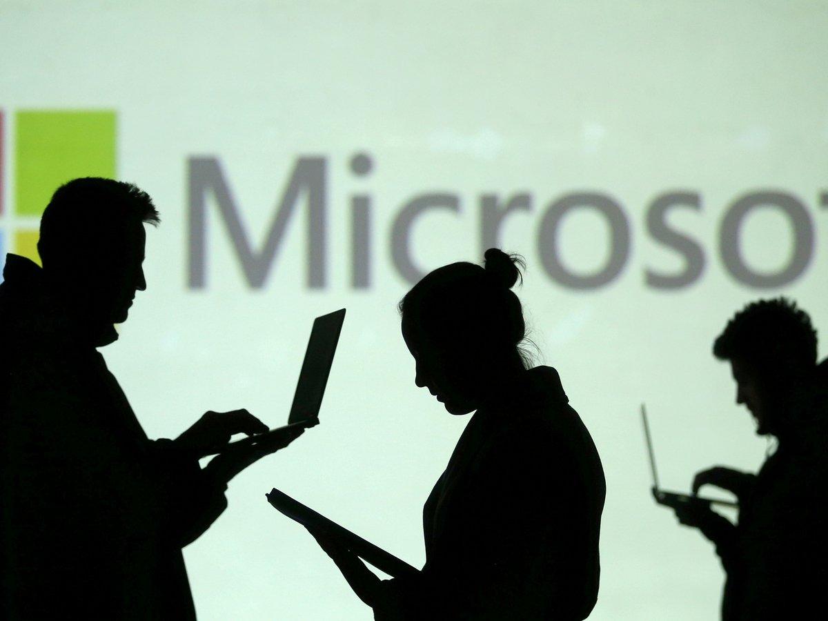 Идеально для тех, кто на удалёнке: платформа смешанной реальности от Microsoft