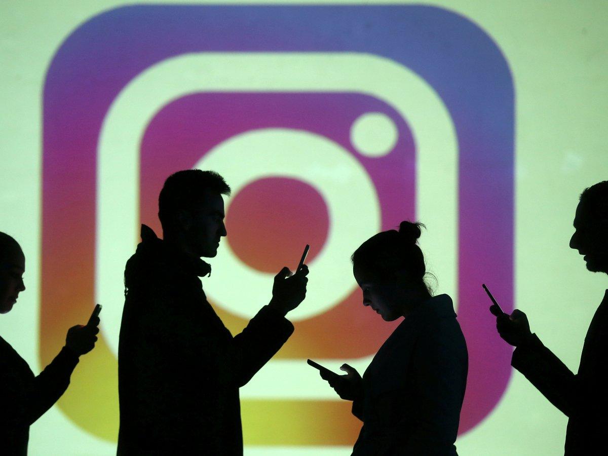 Детский Instagram: как соцсеть пытается защитить детей