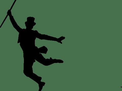 Танцы как профилактика харассмента: это нормально?