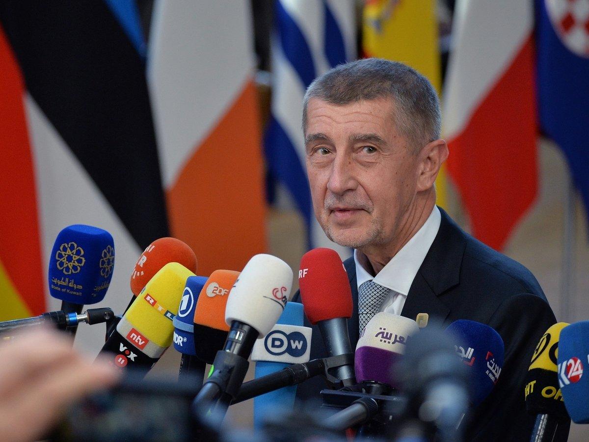 Солсбери 2.0: Чехия высылает 18 российских дипломатов