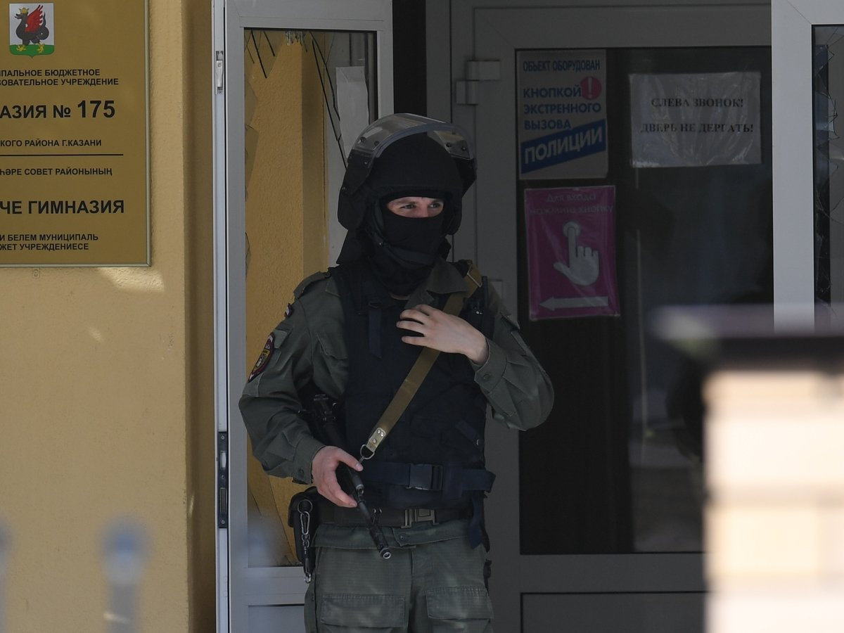 Стрельба в казанской гимназии: что известно о трагедии?