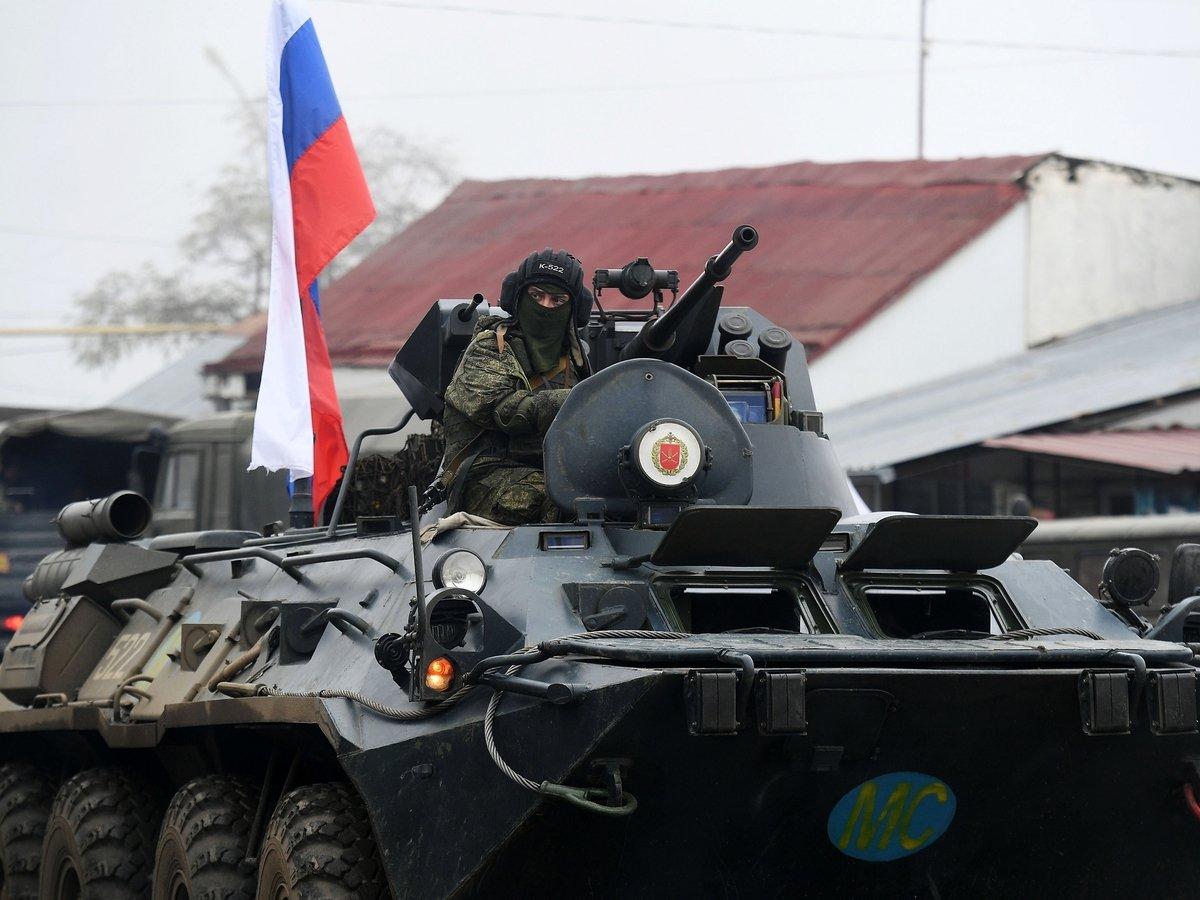 Горячий Карабах: как Россия старается помирить Армению и Азербайджан