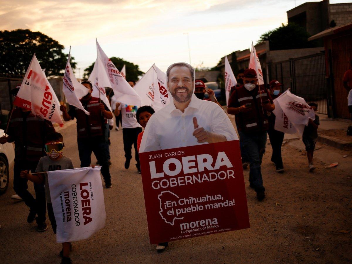 Политическая бойня: в избирательной кампании в Мексике погибли 88 кандидатов