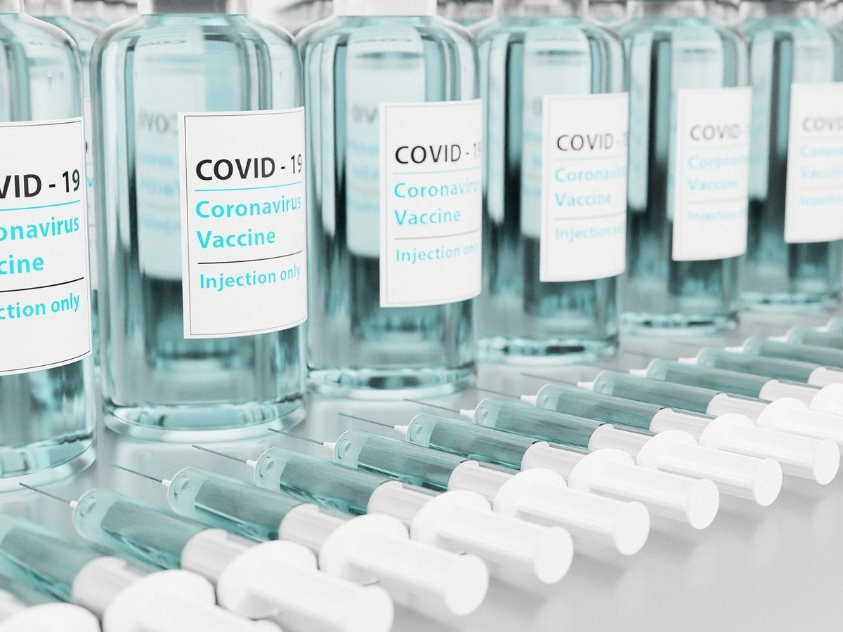 Обязательная вакцинация в Москве: что нужно знать