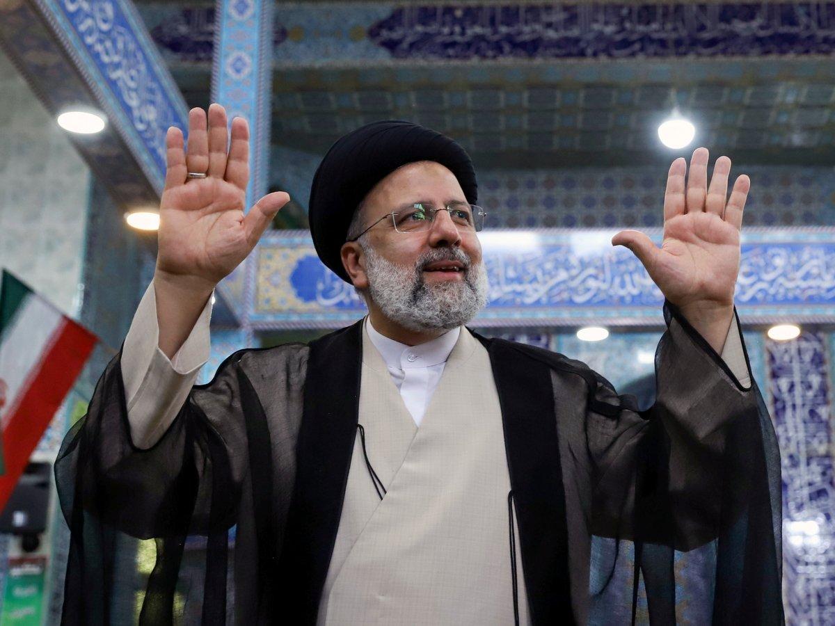 В Иране новый президент: кого выбрали и что это значит для России?