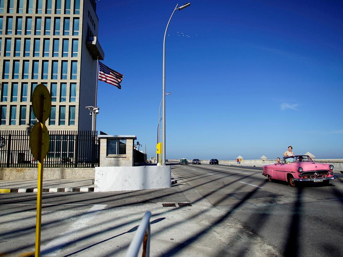 """""""Гаванский синдром"""": США расследуют таинственные атаки на дипломатов"""