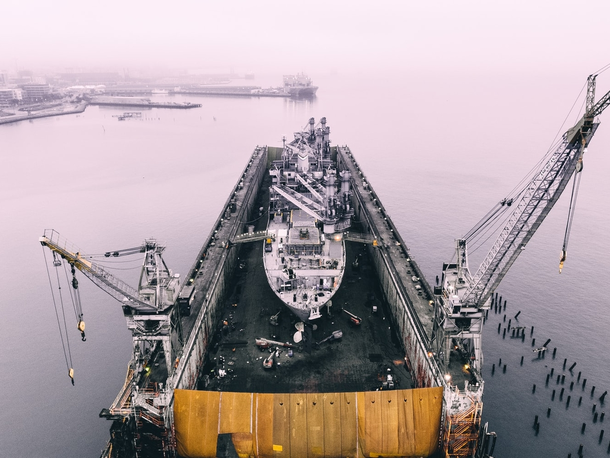 Нефть в Чёрном море: чем грозит экокатастрофа у берегов Новороссийска