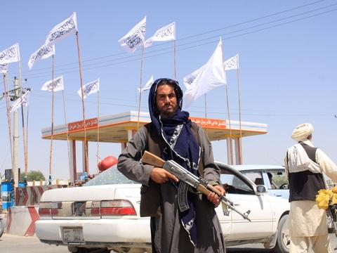 Талибы близки к захвату власти в Афганистане. Что происходит в стране?