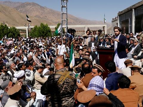 Афганские партизаны 2.0: кто противостоит талибам, захватившим страну?