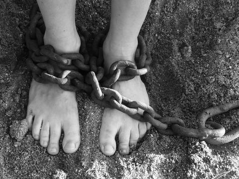 Рабство существует до сих пор?