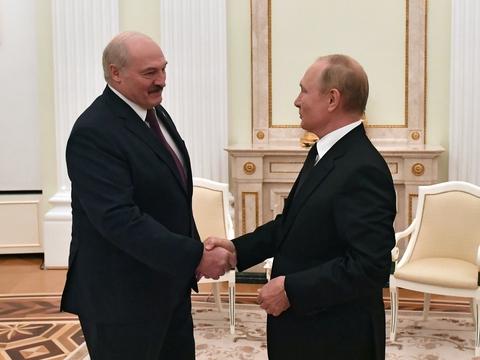 Глубокая интеграция и новый кредит: Москва и Минск строят Союзное государство