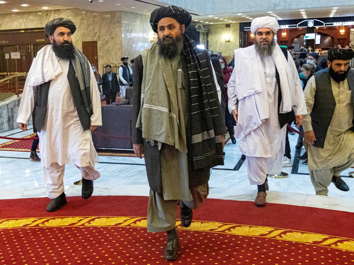 Тайны талибского двора: что случилось с новыми лидерами Афганистана?